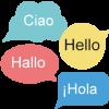Apprendre les langues chez Anim'action association Elbeuf